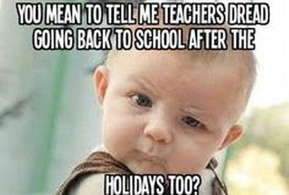 Teachers Resource Force Blog
