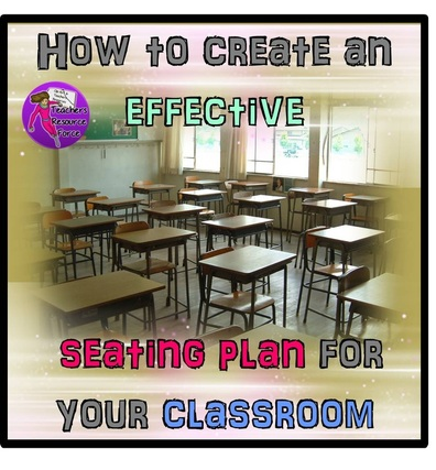 How To Create An Effective Seating Plan For Your Classroom