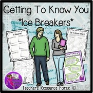 Getting to know you icebreakers for students
