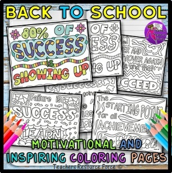 Colouring pages for teens