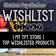 Are your TpT wishes ready to be fulfilled?