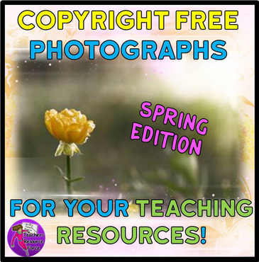 Free photos for commercial use - Spring edition